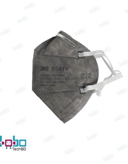 Authentic 3M™ 9541V Mask with Valve