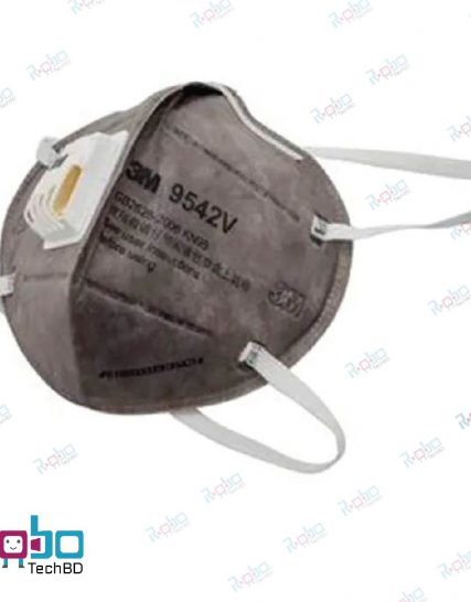 Authentic 3M™ 9542V (KN95) Mask with Valve