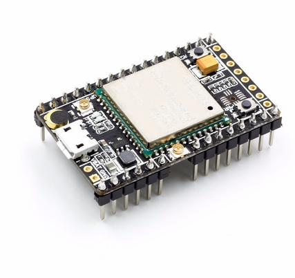 9AG GSM, GPRS, BDS Developement Board