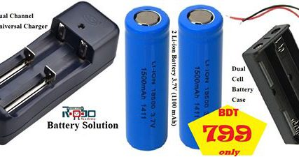 Battery Solution