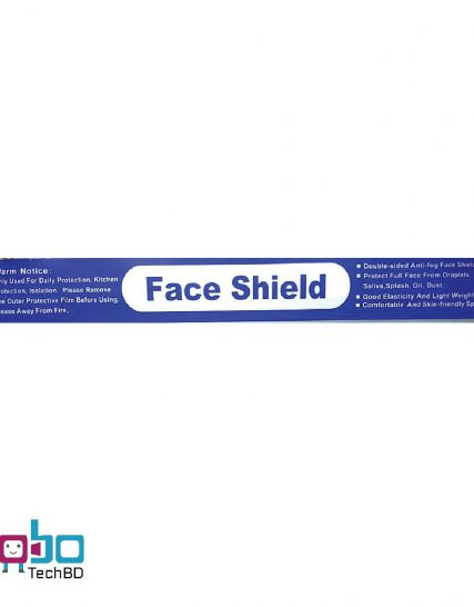 Protective Face Shield - Imported