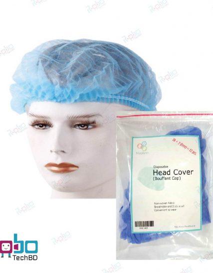 Medilinn Disposable Head Cover (Pack of 12)